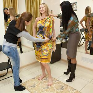 Ателье по пошиву одежды Юрлы