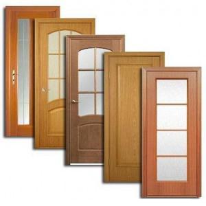 Двери, дверные блоки Юрлы