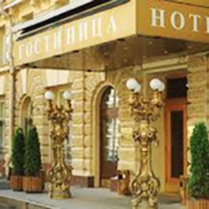 Гостиницы Юрлы