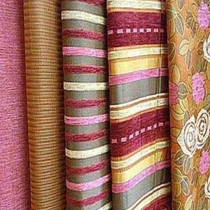 Магазины ткани Юрлы