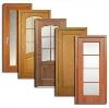 Двери, дверные блоки в Юрле