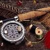 Охотничьи и рыболовные магазины в Юрле