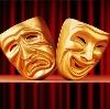 Театры в Юрле