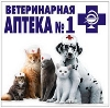 Ветеринарные аптеки в Юрле