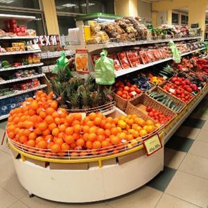 Супермаркеты Юрлы