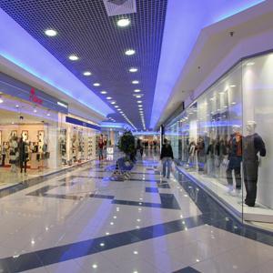 Торговые центры Юрлы