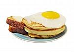 Кафе Люкс - иконка «завтрак» в Юрле